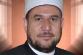 السيرة الذاتية لمعالي الأستاذ الدكتور / محمد مختار جمعة وزير الأوقاف