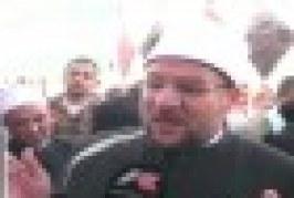 <center>تقرير إخباري عن <br/>زيارة معالي وزير الأوقاف أ.د/ محمد مختار جمعة <br/>لمحافظة المنيا<center/>