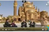 وزير الأوقاف بصباح الخير يامصر :<center>مسجد الصحابة <br/>لن يكون مجرد مسجد <br/>إنما المعنى مع المبنى<center/>