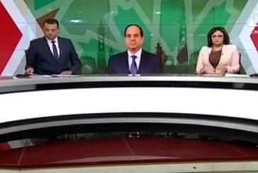 <center> تقرير إخباري حول احتفال <br/>  وزارة الأوقاف بليلة القدر 1438 هــ <center/>