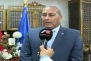 بالفيديو :  ماذا قال محافظ السويس  عن معسكرات تدريب الأئمة