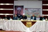 بالفيديو :  ماذا قال فضيلة المفتى عن   تطبيق الشريعة في ختام فعاليات   معسكر تدريب الأئمة بالسويس