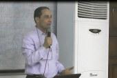"""محاضرة للأستاذ الدكتور  سامي عبد العزيز الشريف  بعنوان الإعلام والمناخ العام والأمن القومي  بدورة تجديد الخطاب الديني  """" المستوى الخاص المتميز """""""