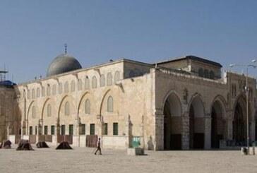 الأوقاف المصرية: <center> القدس عربية وستظل بإذن الله تعالى </center>