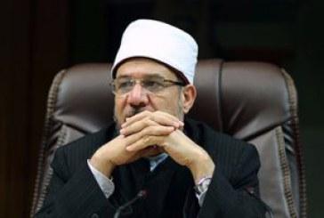 معالي وزير الأوقاف يتحدث عن سياجات حفظ المال ببرنامج حديث الروح