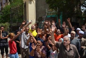 بالفيديو :  أهالي زين العابدين يستقبلون   وزير الأوقاف ومحافظ القاهرة  بالزغاريد والهتاف لمصر   والتحية لسيادة الرئيس