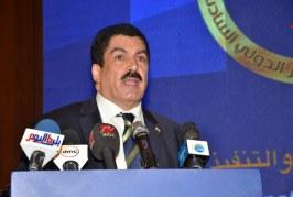 بالفيديو :  محافظ القليوبية  يشيد بجهود وزارة الأوقاف