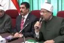 بالفيديو :  لقاء معالي وزير الأوقاف   بقيادات الدعوة بمحافظة القليوبية
