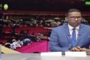 تغطية تلفزيون موريتانيا لكلمة وزير الأوقاف المصري بمؤتمر علماء أفريقيا للتسامح والاعتدال المنعقد بنواكشوط