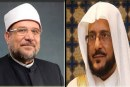وزير الأوقاف يتلقى اتصالاً هاتفيًا من معالي وزير الشئون الإسلامية والدعوة والإرشاد السعودي