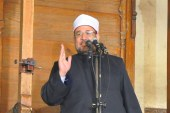 خطبة الجمعة لمعالي وزير الأوقاف   بمسجد عمرو بن العاص محافظة القاهرة