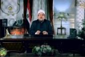 """معالي وزير الأوقاف يتحدث عن : <center>  """"  في ذكرى مولد الهادي  """"  </br> ببرنامج حديث الروح </center>"""