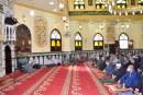 <center> خطبة الجمعة لمعالي وزير الأوقاف  </br> من مسجد الرحمة والمغفرة بمحافظة المنوفية </center>