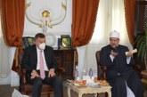 برئاسة وزير الأوقاف اجتماع أول لجنة متخصصة في الإعجاز الرباني في الكون في مصر